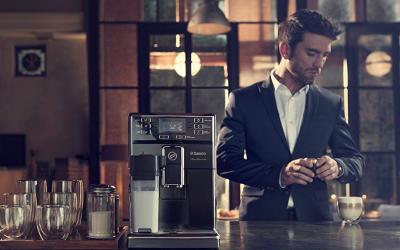 Le Top 3 des Meilleures Machines à Café à Grain Saeco