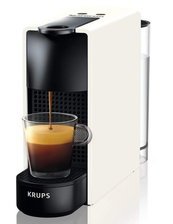 cafetiere-nespresso-essenza-krups