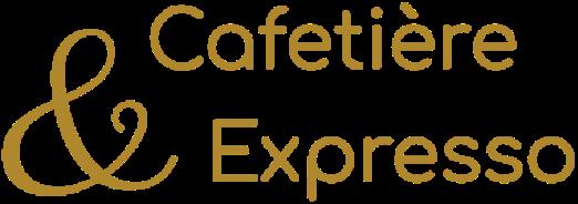 Cafetière & Expresso